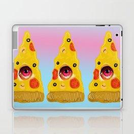 Pizza Eye Laptop & iPad Skin