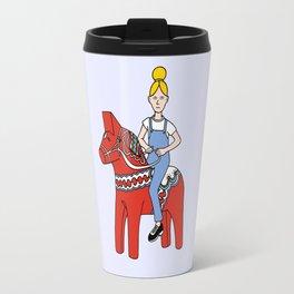 Dalecarlia Travel Mug