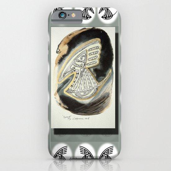 Speedy iPhone & iPod Case