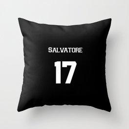 Salvatore Throw Pillow