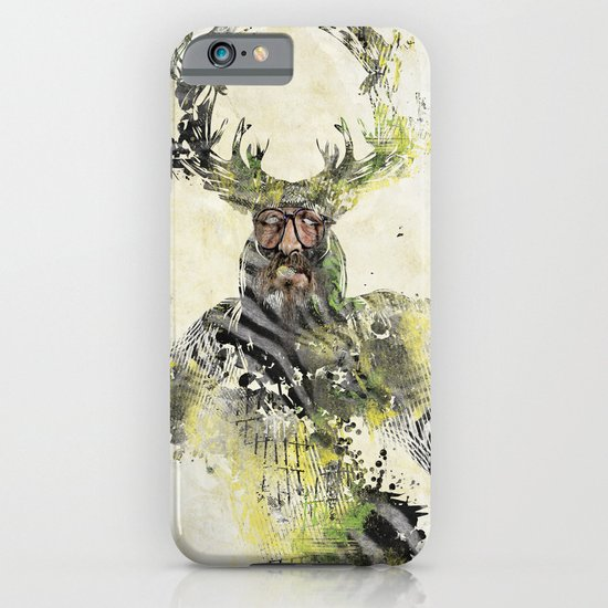 I'm The Source iPhone & iPod Case