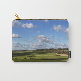 Views of Wiltshire. Carry-All Pouch