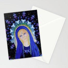 Universal Madona Stationery Cards
