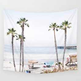 Palm Beach Wall Tapestry