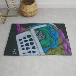 Laundry Day Rug