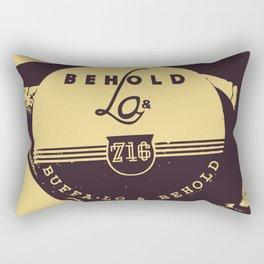 LO & BEHOLD Rectangular Pillow