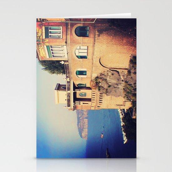 Sorrento! Stationery Cards
