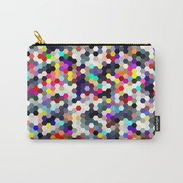 Honeycomb No. 1 Carry-All Pouch