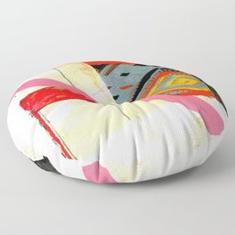 XYZ OM SERIES 4 Floor Pillow
