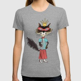 'Magdalena Goes Incognito' T-shirt