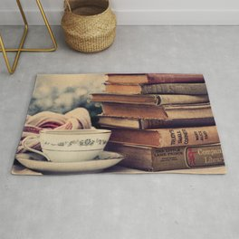 The Best Companions Rug