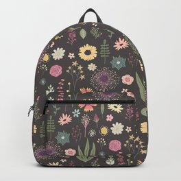Flora & Fauna Backpack