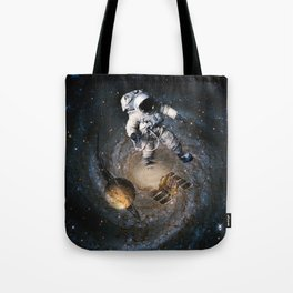 The End - 2 Tote Bag