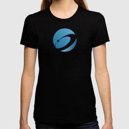 Nexus - Crypto Fashion Art (Medium) T-shirt
