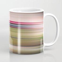 """Patterns 022"" Abstract Art by Murray Bolesta Coffee Mug"