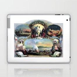 Civil War 14th Regiment Laptop & iPad Skin
