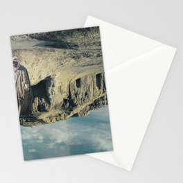 ITS ALL AN ILLUSTION Stationery Cards