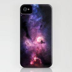 Galaxy Slim Case iPhone (4, 4s)