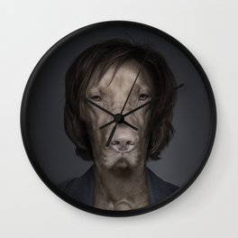 Underdogs, Four Wall Clock