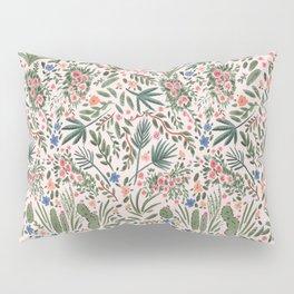Desert Palm Pillow Sham