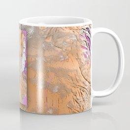 Nail Girl Coffee Mug