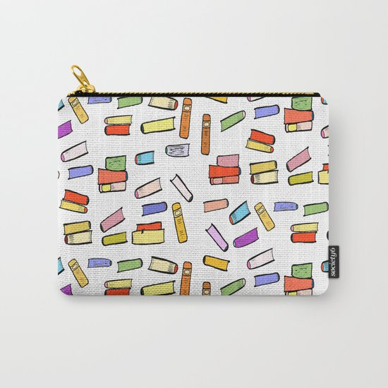 It's been written before! Carry-All Pouch