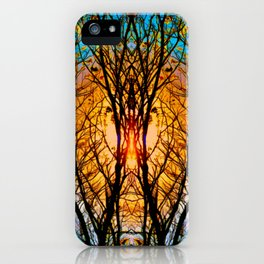 SUNTREE iPhone Case