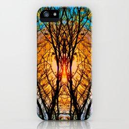 SUNTREE iPhone Case