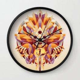 Aberinkula Metatron Wall Clock