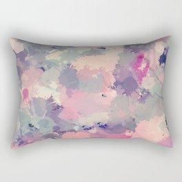 art 14 Rectangular Pillow
