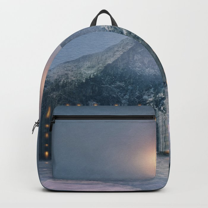 Chasing Lights Backpack