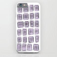 rhinestones 4b iPhone 6s Slim Case