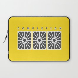 COMPLETION Laptop Sleeve