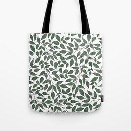 Foliage. Tote Bag