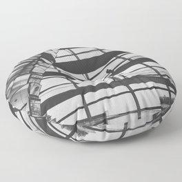 L'appel Duvide Floor Pillow
