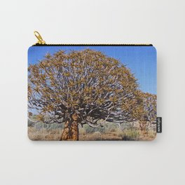 Quiver trees, Namibia Carry-All Pouch