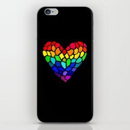 United in Love  iPhone Skin
