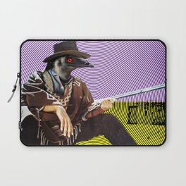 Clint Emu Laptop Sleeve