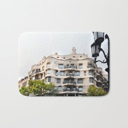 Gaudi Series - Casa Milà No. 1 Bath Mat
