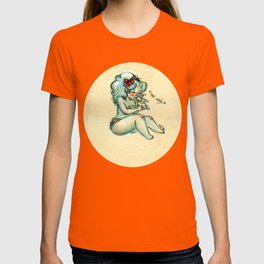 Bunny Kisses, Nose Wiggles T-shirt