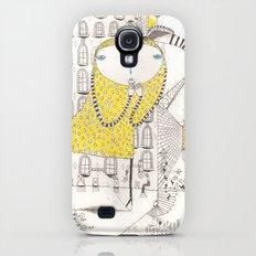 Create a New World Galaxy S4 Slim Case