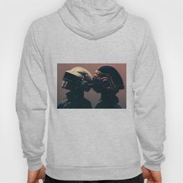 We are the Robots - (DAFT PUNK SERIES) Hoody