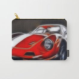 the legendary DINO GT Carry-All Pouch
