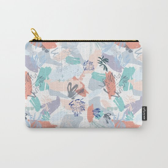 Jungle Fever Carry-All Pouch