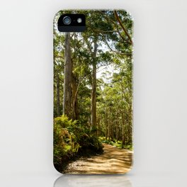 West Cape Howe National Park, Western Australia iPhone Case