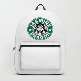 The Jasmine Dragon Backpack