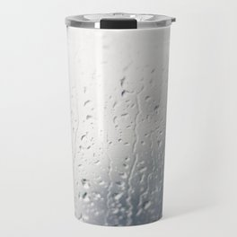 Rainy Mornings Travel Mug