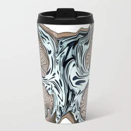 Arezzera Sketch #886 Travel Mug