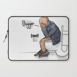 Bugger... Laptop Sleeve