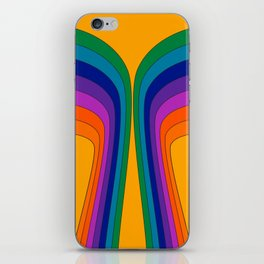 Summertime Wing iPhone Skin